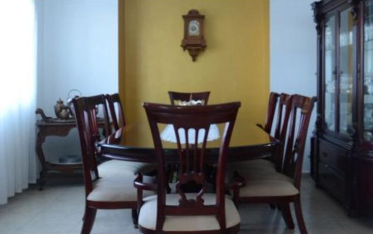 Foto de casa en venta en  , privadas de cumbres, monterrey, nuevo león, 1950006 No. 04