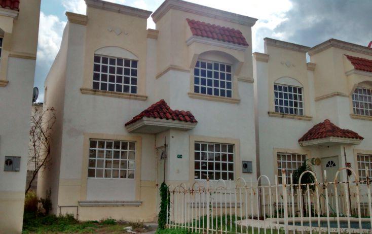 Foto de casa en venta en, privadas de la hacienda, reynosa, tamaulipas, 1138229 no 01