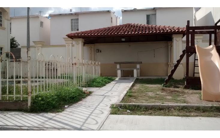 Foto de casa en venta en  , privadas de la hacienda, reynosa, tamaulipas, 1138229 No. 02
