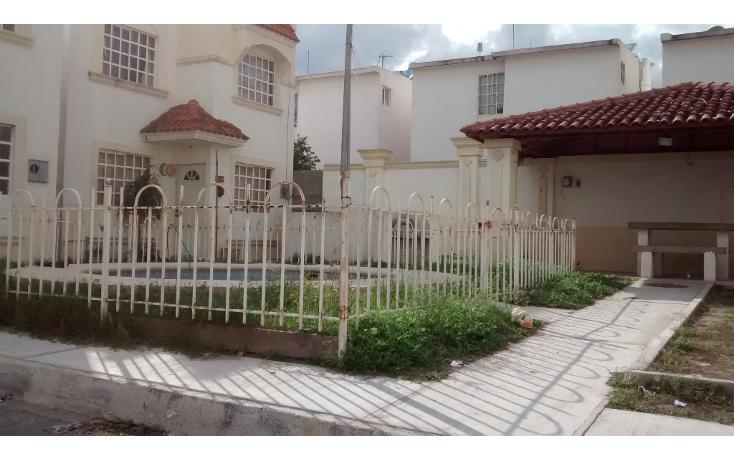 Foto de casa en venta en  , privadas de la hacienda, reynosa, tamaulipas, 1138229 No. 03