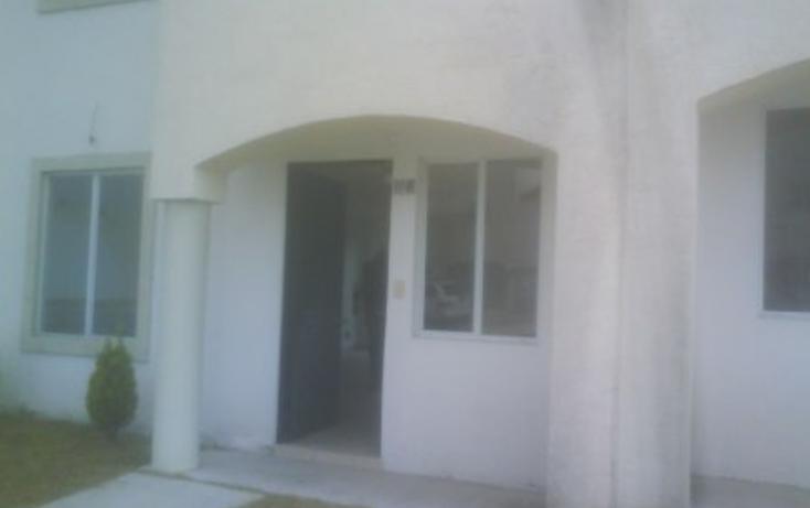 Foto de casa en venta en  , privadas de la hacienda, zinacantepec, m?xico, 1084627 No. 01