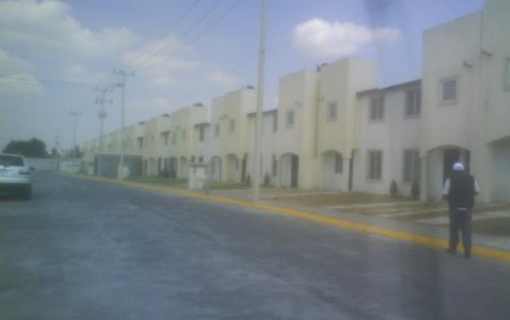 Foto de casa en venta en  , privadas de la hacienda, zinacantepec, méxico, 1084637 No. 01