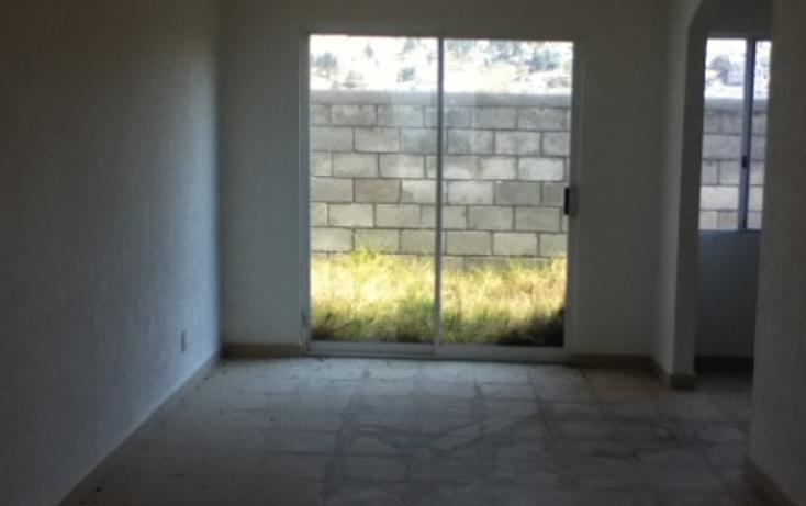 Foto de casa en venta en  , privadas de la hacienda, zinacantepec, méxico, 1084639 No. 05