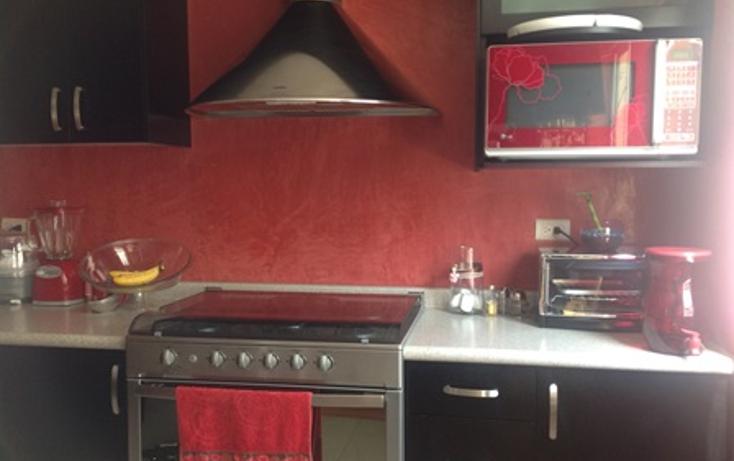 Foto de casa en venta en  , privadas de la hacienda, zinacantepec, méxico, 1279869 No. 03