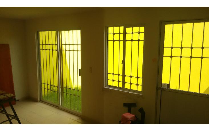 Foto de casa en renta en  , privadas de la hacienda, zinacantepec, m?xico, 1402197 No. 03