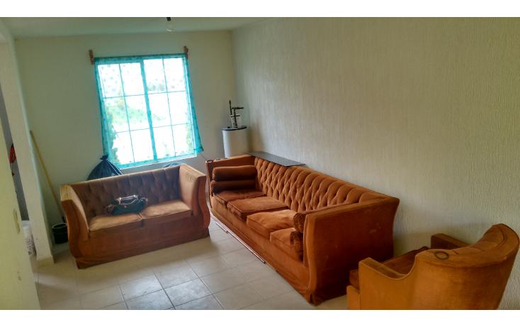 Foto de casa en renta en  , privadas de la hacienda, zinacantepec, méxico, 1402197 No. 04