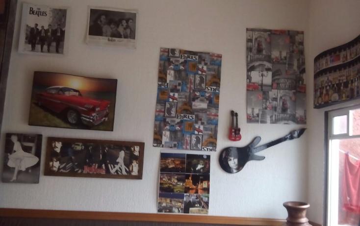 Foto de casa en venta en  , privadas de la herradura, pachuca de soto, hidalgo, 1742753 No. 27