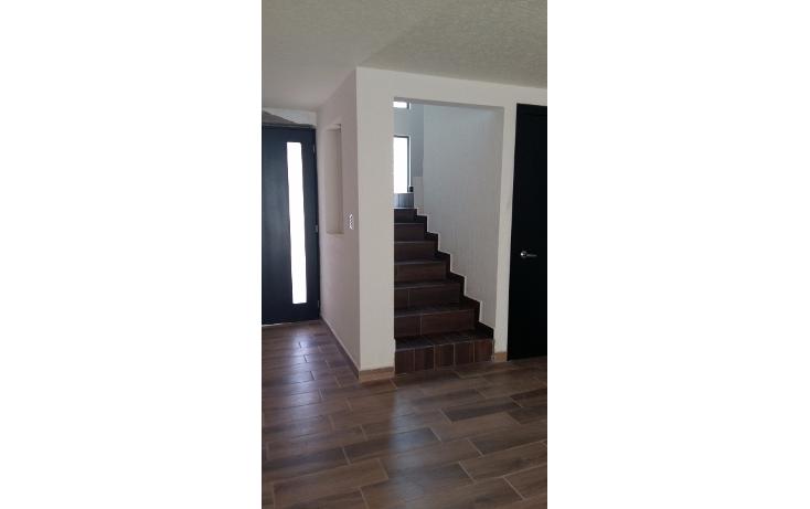 Foto de casa en venta en  , privadas de la herradura, pachuca de soto, hidalgo, 2036994 No. 03