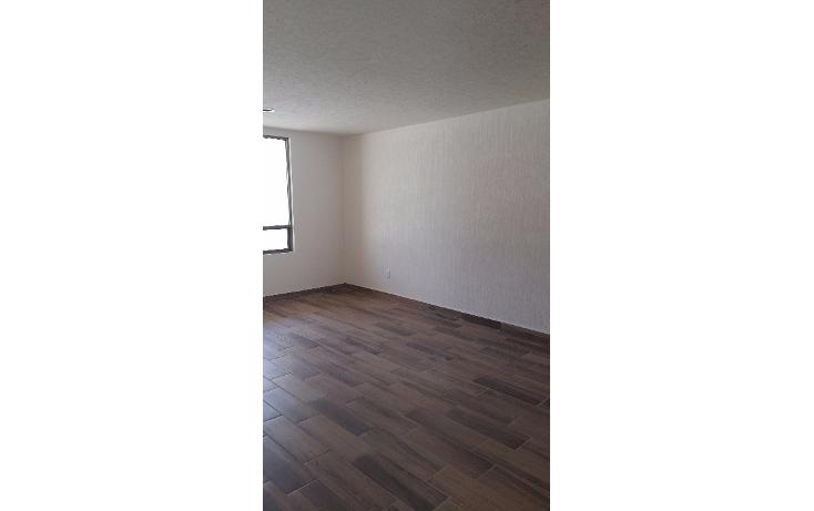 Foto de casa en venta en  , privadas de la herradura, pachuca de soto, hidalgo, 2036994 No. 05
