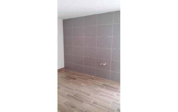 Foto de casa en venta en  , privadas de la herradura, pachuca de soto, hidalgo, 2036994 No. 06