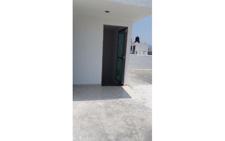 Foto de casa en venta en  , privadas de la herradura, pachuca de soto, hidalgo, 2036994 No. 07