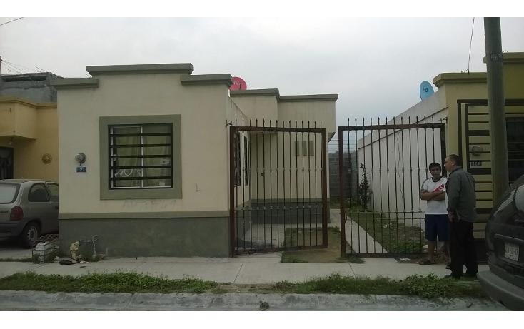 Foto de casa en venta en  , privadas de las villas, garcía, nuevo león, 1298261 No. 02
