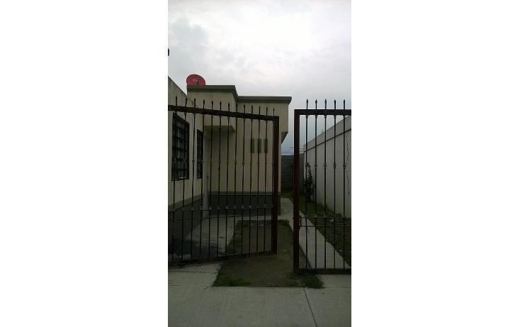 Foto de casa en venta en  , privadas de las villas, garcía, nuevo león, 1298261 No. 03
