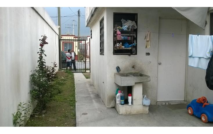 Foto de casa en venta en  , privadas de las villas, garcía, nuevo león, 1298261 No. 05