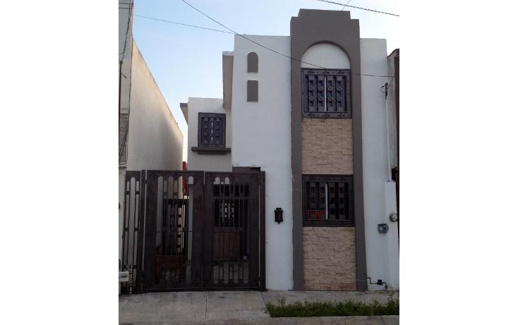 Foto de casa en renta en  , privadas de lindavista, guadalupe, nuevo león, 1105519 No. 02