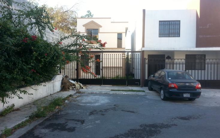 Foto de casa en venta en  , privadas de lindavista, guadalupe, nuevo le?n, 1521447 No. 01