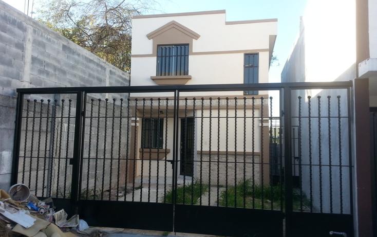 Foto de casa en venta en  , privadas de lindavista, guadalupe, nuevo le?n, 1521447 No. 02