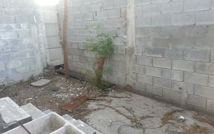 Foto de casa en venta en  , privadas de lindavista, guadalupe, nuevo le?n, 1521447 No. 11