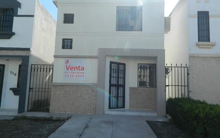 Foto de casa en venta en  , privadas de lindavista, guadalupe, nuevo león, 1636564 No. 01
