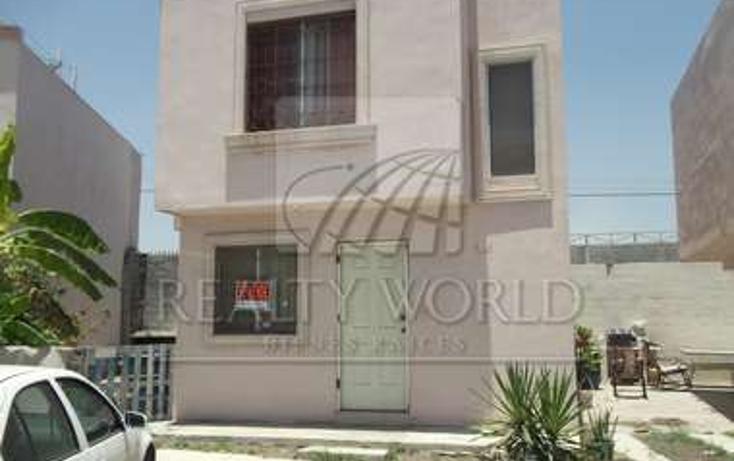 Foto de casa en venta en  , privadas de santa catarina, santa catarina, nuevo león, 1118591 No. 01
