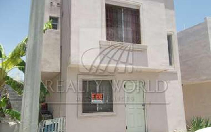 Foto de casa en venta en  , privadas de santa catarina, santa catarina, nuevo león, 1118591 No. 02