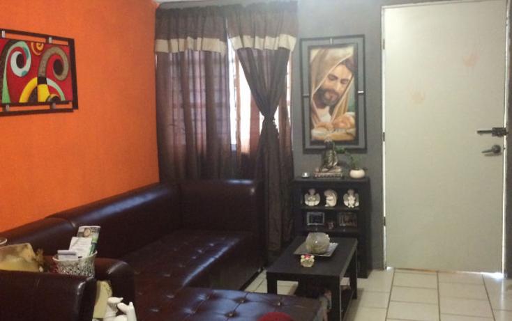 Foto de casa en venta en  , privadas de santa rosa, apodaca, nuevo león, 1297485 No. 03