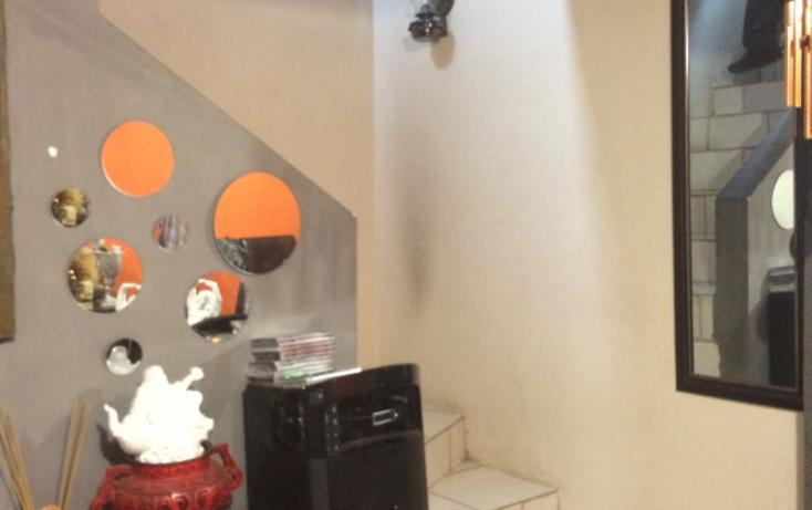 Foto de casa en venta en  , privadas de santa rosa, apodaca, nuevo león, 1297485 No. 11