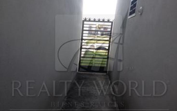 Foto de casa en venta en  , privadas de santa rosa, apodaca, nuevo león, 1394211 No. 07