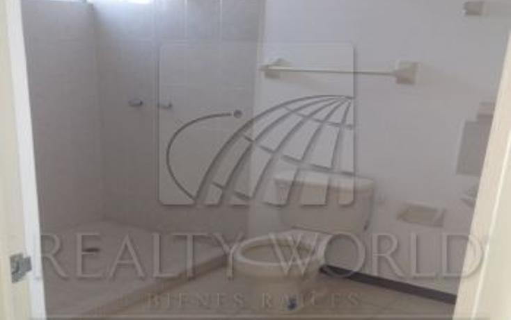 Foto de casa en venta en  , privadas de santa rosa, apodaca, nuevo león, 1394211 No. 09