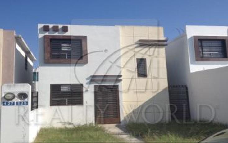 Foto de casa en venta en  , privadas de santa rosa, apodaca, nuevo león, 1394211 No. 10