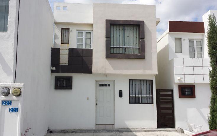 Foto de casa en renta en, privadas de santa rosa, apodaca, nuevo león, 1403941 no 02