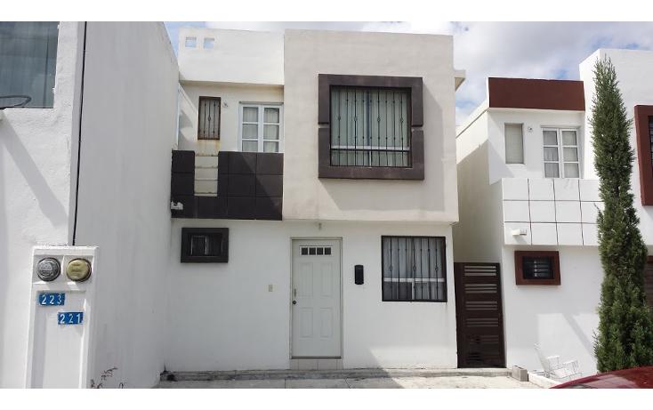 Foto de casa en renta en  , privadas de santa rosa, apodaca, nuevo león, 1403941 No. 02