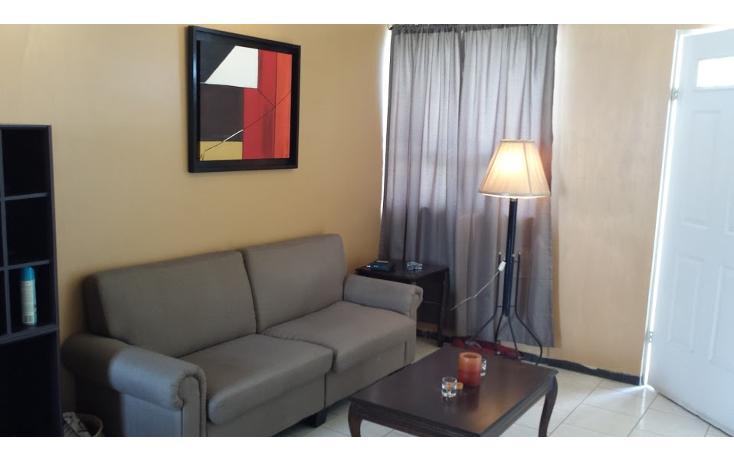 Foto de casa en renta en  , privadas de santa rosa, apodaca, nuevo león, 1403941 No. 08