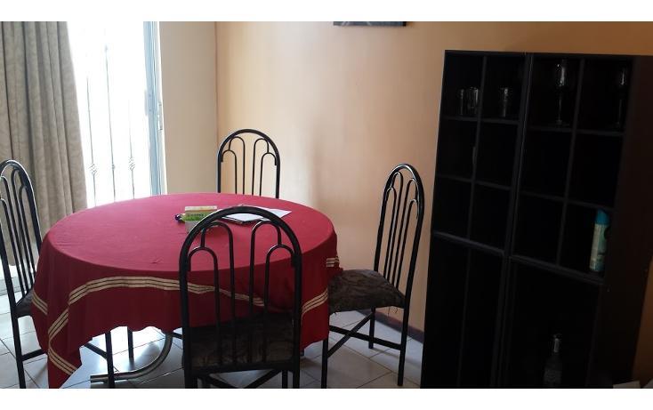 Foto de casa en renta en  , privadas de santa rosa, apodaca, nuevo león, 1403941 No. 14