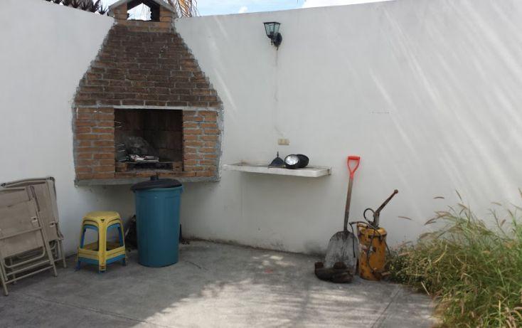 Foto de casa en renta en, privadas de santa rosa, apodaca, nuevo león, 1403941 no 21