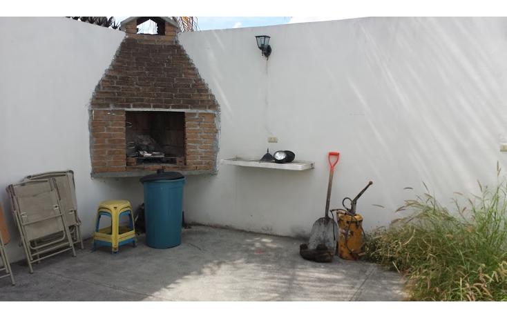 Foto de casa en renta en  , privadas de santa rosa, apodaca, nuevo león, 1403941 No. 21