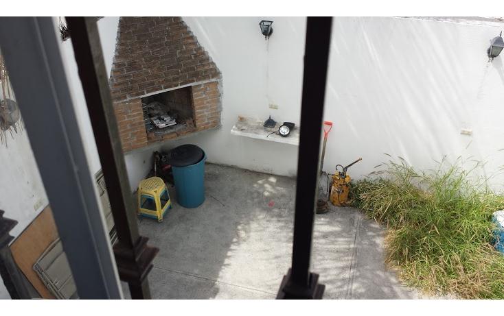 Foto de casa en renta en  , privadas de santa rosa, apodaca, nuevo león, 1403941 No. 22