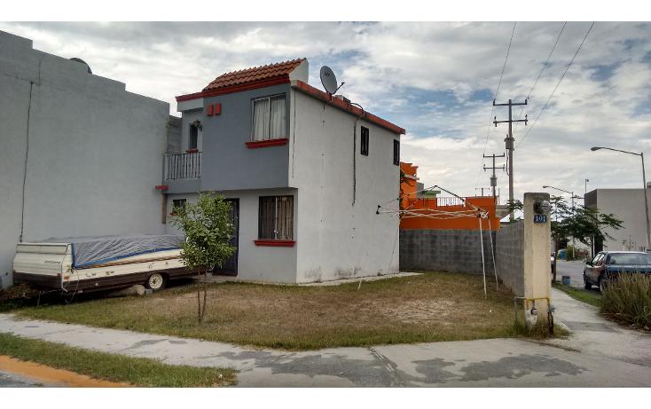 Foto de casa en venta en  , privadas de santa rosa, apodaca, nuevo león, 1776404 No. 01