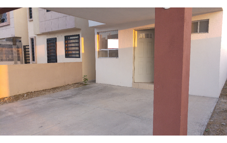 Foto de casa en venta en  , privadas de santa rosa, apodaca, nuevo león, 1804110 No. 03