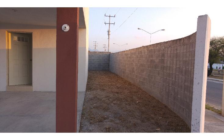 Foto de casa en venta en  , privadas de santa rosa, apodaca, nuevo león, 1804110 No. 06