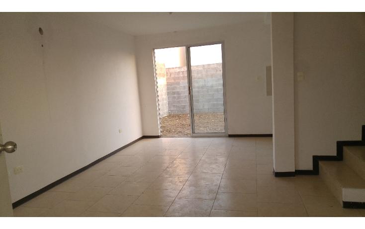 Foto de casa en venta en  , privadas de santa rosa, apodaca, nuevo león, 1804110 No. 07