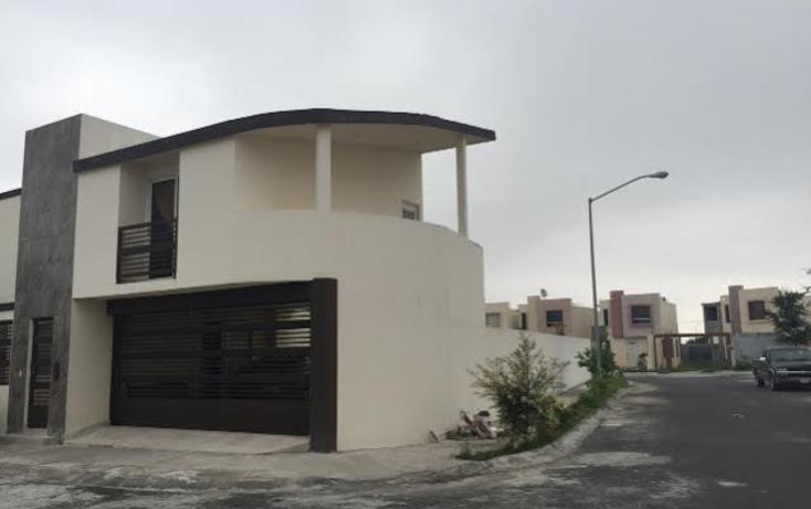 Foto de casa en renta en  , privadas de santa rosa, apodaca, nuevo león, 1971658 No. 02