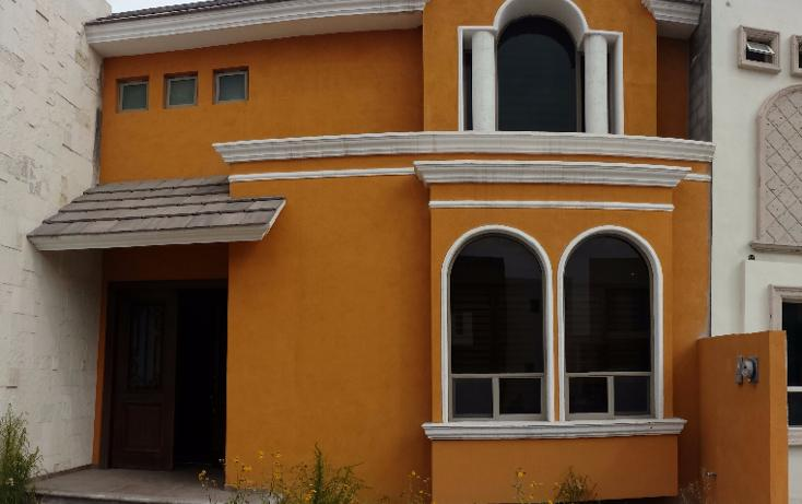 Foto de casa en renta en  , privadas de santiago, saltillo, coahuila de zaragoza, 1130609 No. 05