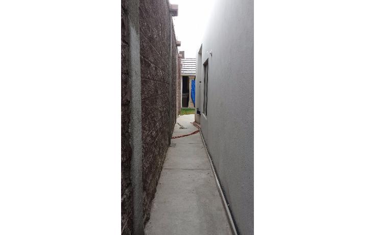 Foto de casa en renta en  , privadas de santiago, saltillo, coahuila de zaragoza, 1130609 No. 29