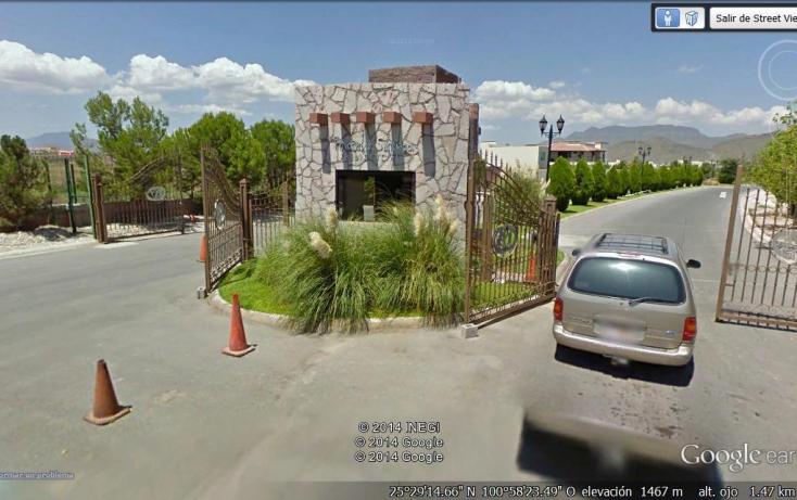 Foto de casa en venta en, privadas de santiago, saltillo, coahuila de zaragoza, 614221 no 04