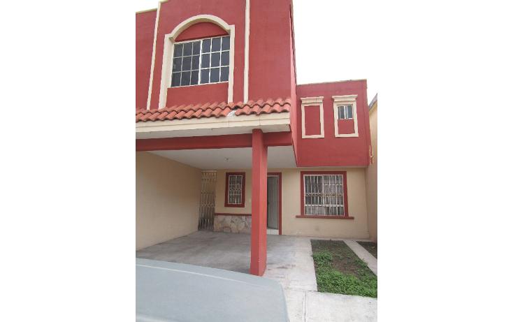 Foto de casa en renta en  , privadas del parque, apodaca, nuevo león, 1046525 No. 02