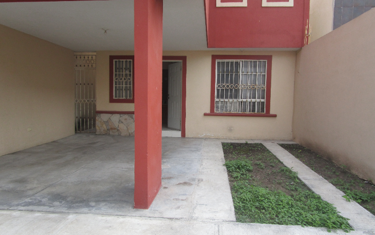 Foto de casa en renta en  , privadas del parque, apodaca, nuevo león, 1046525 No. 03