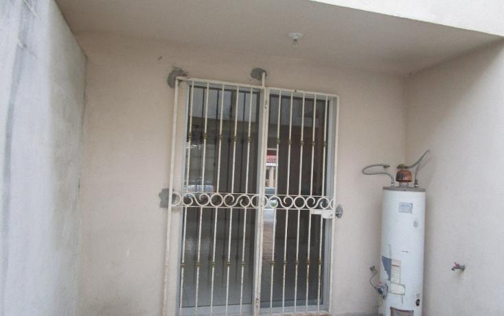 Foto de casa en renta en  , privadas del parque, apodaca, nuevo león, 1046525 No. 16