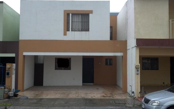 Foto de casa en venta en  , privadas del parque, apodaca, nuevo león, 1174051 No. 02