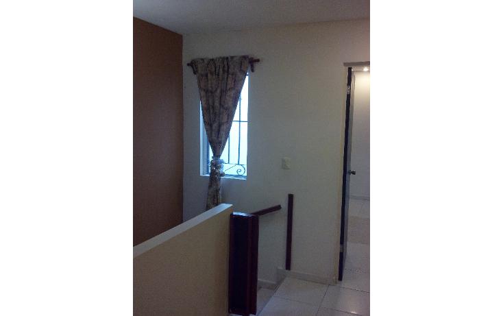 Foto de casa en venta en  , privadas del parque, apodaca, nuevo león, 1174051 No. 11